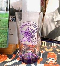 Loganberry Pint Glass 2020
