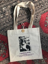 25th Anniversary Canvas Tote Otis Tote