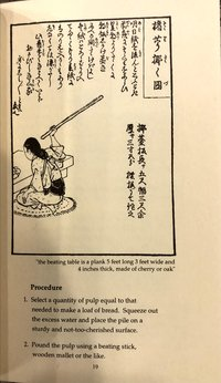 Guide  to  Japanese  Papermaking:  Making  Japanese  Paper  in  the  Western  World