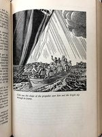 Treasury of Sea Stories, compiled by Gordon C. Aymar, illustrated by Rockwell Kent (USED)