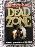 Dead Zone (1st edition)