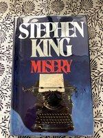 Misery (USED)