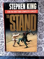 Stand: The Complete & Uncut Edition (USED)