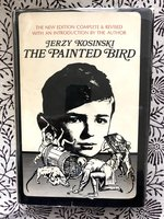 The Painted Bird (Inscribed by author)