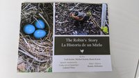 The Robin's Story