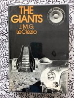 The Giants (1st American edition)