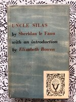 Uncle Silas: A Tale of Bartram-Haugh (USED)