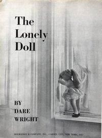 The  Lonely  Doll  (Early  edition)