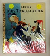 Lucky Mrs. Ticklefeather (Used)