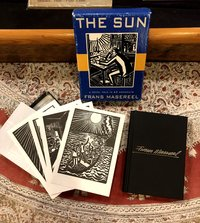 Sun: A Novel Told in 63 Woodcuts (USED)