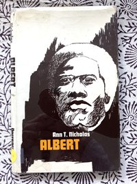 Albert (Signed 1st edition) (USED)