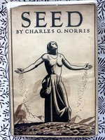 Seed: A Novel of Birth Control (USED)