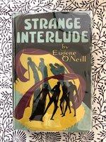Strange Interlude (1st ed) (USED)