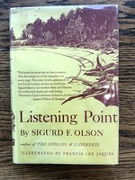 Listening  Point  (Signed)