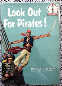 Look  Out  For  Pirates!  (Beginner  Books)