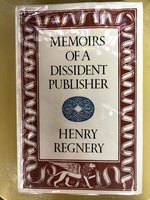 Memoirs of a Dissident Publisher (USED)