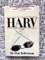 Harv (Signed 1st edition)