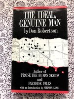 The Ideal, Genuine Man (1st edition)