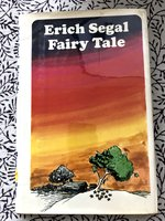 Fairy Tale (Signed 1st edition)