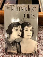 Talmadge Girls: A Memoir (USED)