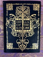 Idylls of the King (USED)
