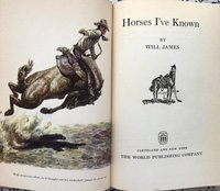 Horses I Have Known (USED)