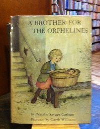 A Brother for the Orphelines (used)