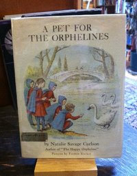 A Pet for the Orphelines (used)
