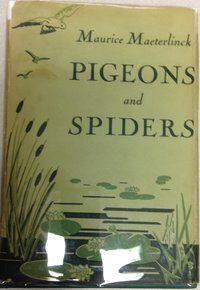 Pigeons and Spiders