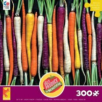 Puzzle - Ugly Produce 300 pc